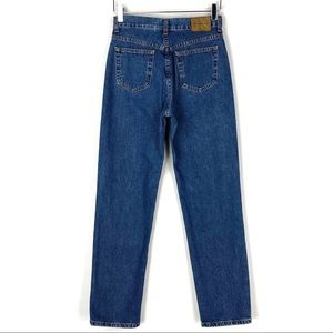 Vintage 90s Calvin Klein Button Fly Mom Jeans 3